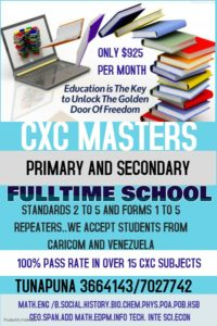https://www.facebook.com/cxc.masters